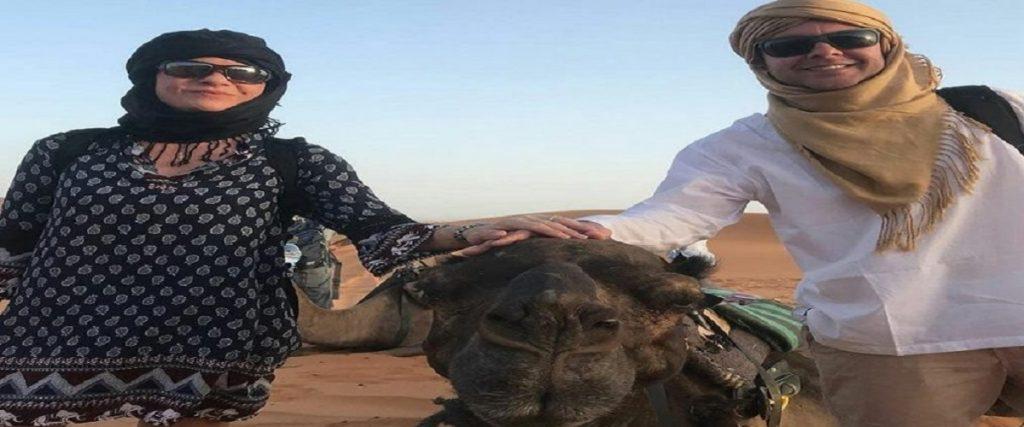 Excursão 4 Días Fez ao Deserto