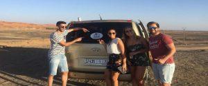 Excursão 9 Dia Fez Deserto