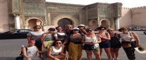 Viajar Cidades Imperiais Marrocos