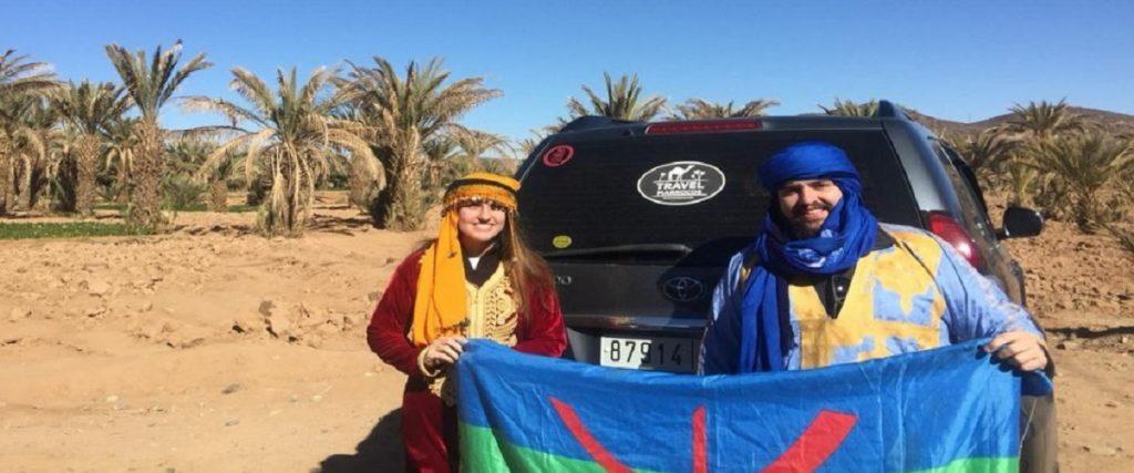 Tour 12 dias Casablanca Deserto