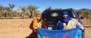 Tour 12 dias Casablanca Deserto cidades imperiais