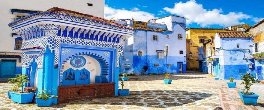 Tour 9 dias Norte Tanger