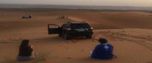 Tour 6 dias Tanger Deserto