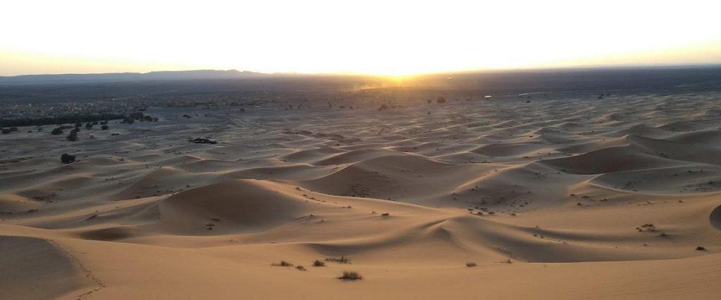 Rota de 6 Dias De Rabat em Marrakech
