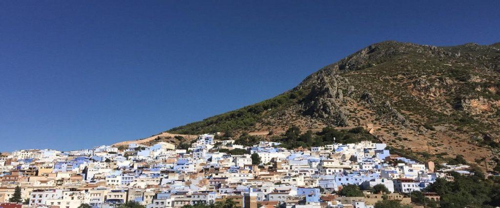 Tour 4 dias Tânger Marrocos