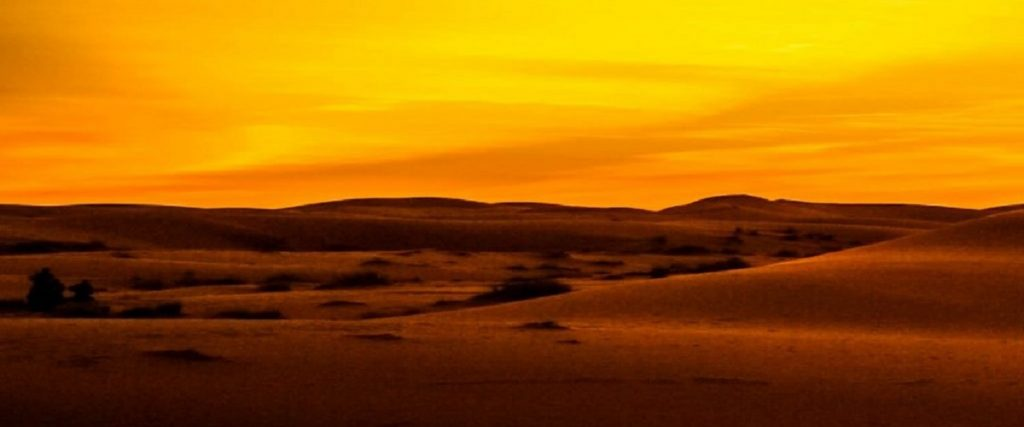 5 Dias Marrakech Desierto
