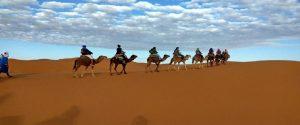 Excursão 3 Dias Marrakech Deserto