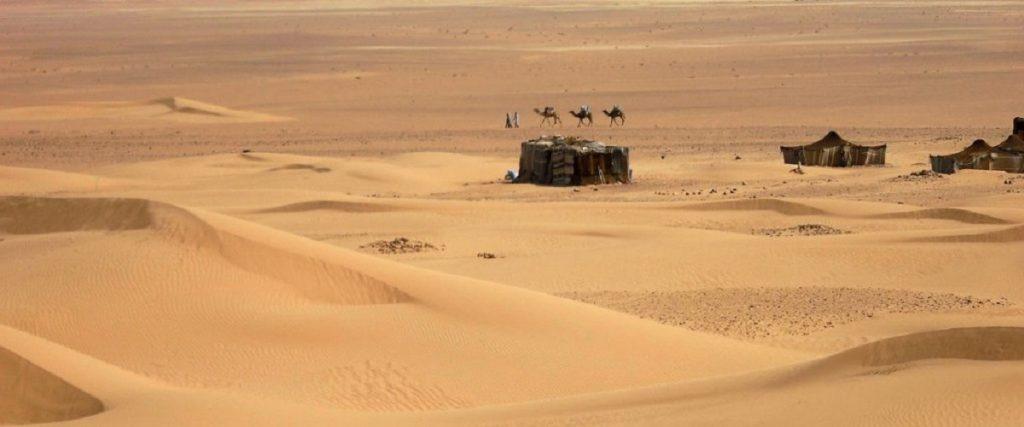 8 dias Marrakech ao Deserto