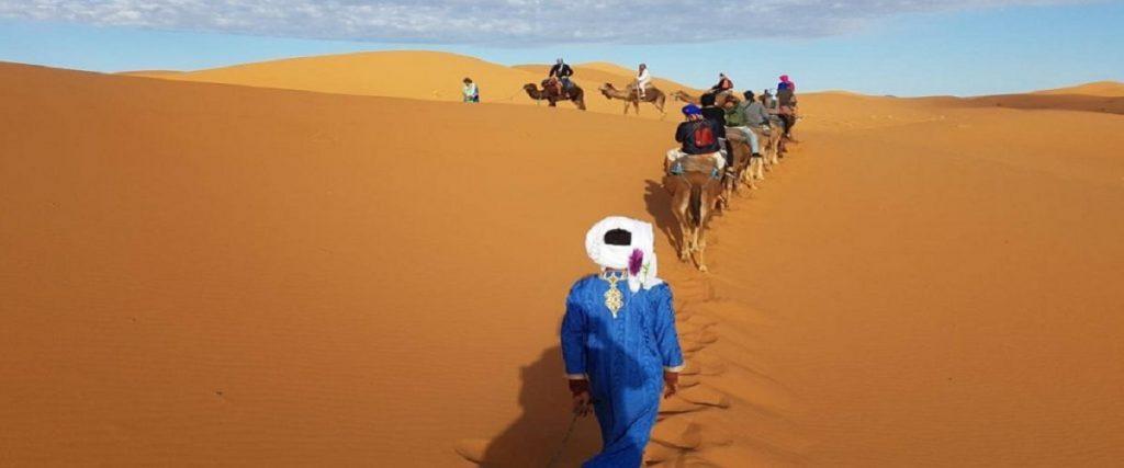 Excursão De 2 Dias De Ouarzazate, Erg Ghebbi, Morzouga