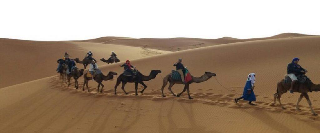 Excursão De 3 Dias E 2 Noites De Ouarzazate Ao Deserto De Merzouga