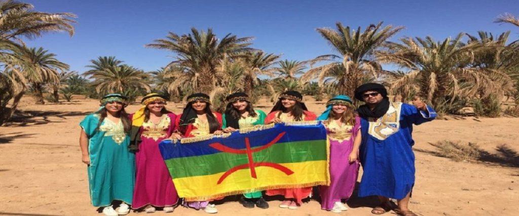 Excursão 5 Dias E 4 Noites Ouarzazate Da Grande Do Sul De Marrocos