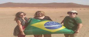 Excursão 3 dias Fez deserto Merzouga
