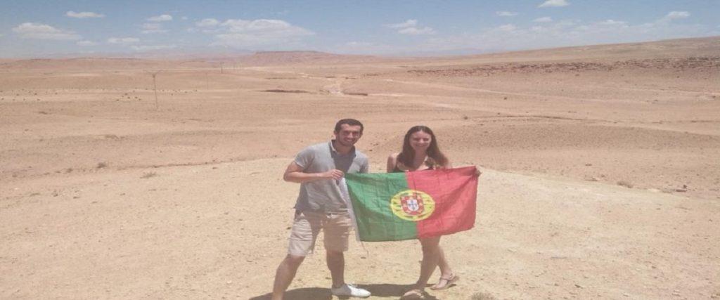 Excursão 3 dias Fèz Marrakech