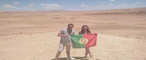 Excursão 3 dias de Fèz para Marrakech